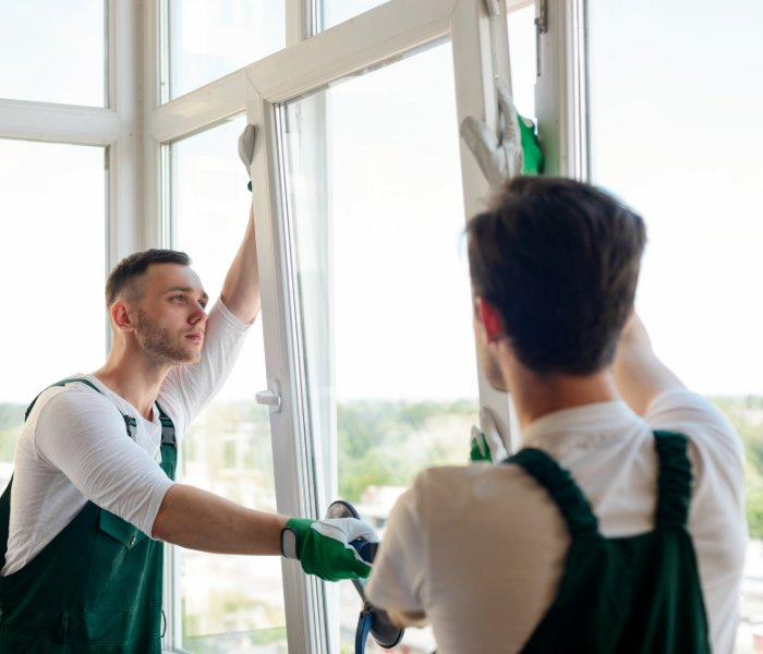 replacement window installers fort worth